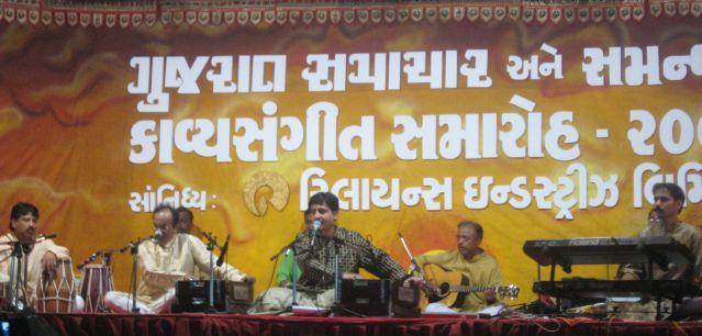 Krushanu Majumdar's performance