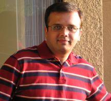Parthasarthy Vaishnav